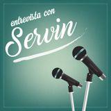 Entrevista Servin Episodio 15 - Eneit 2016