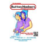 Graz - Live @ Button Mashers 2.0 (05/15/15)
