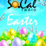 DJ EkSeL - So Cal Radio Easter Mix 2018 (Pt. 1)