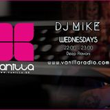 new set for vanillaradio thisweek 13-3-2019 djmike in the house............