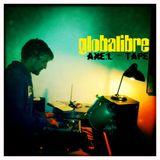 Globalibre Mixtape Trilogy Vol. 3 - axe.l Tape