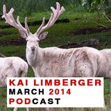 Kai Limberger Podcast March 14