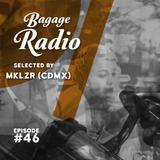 Episode # 46  MKLZR (CDMX)