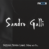 Physical Techno Label Show #23 press Sandro Galli