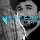 Leon: Music On Ibiza 2016 Exclusive Mix - July