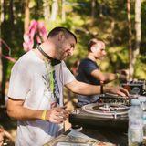 Mountain Music Fest 2019   Vinyl Stage   Funk Technik Group