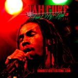 Restricted Zone - Jah Cure (From My Heart) 2014