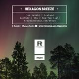 Hexagon Breeze #5
