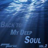 Back to my Deep Soul (Juan Paris Live Set on Liquid CIty Club) vol2