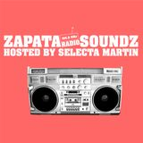 Zapata Radio Soundz 75#