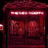 Mashy Live @ The Redrooms (Halloween Night)