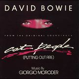 David Bowie - Cat People (Putting Out Fire) Music By Giorgio Moroder