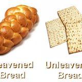 leavened bread by Apostle Paul Healiss