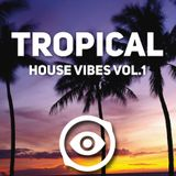 Vocal Tropical House Vibes vol. 1 - Mixed by DJ Zaka (2016 Summer)