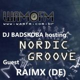 Nordic Groove with Guest DJ RaimX (DE)