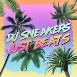 DJ Sneakers — Just Beats
