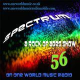 Spectrum 56