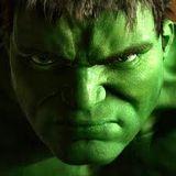 Cervantes - Hulk Smash