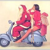 Soulful Christmas mixed by Nomadic DJ