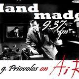 handmade,radio show,08-3-2012