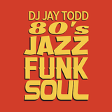 80's Soul Jazz Funk Mini Mix