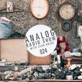 Analog Twenty Four - Beats Radio Online