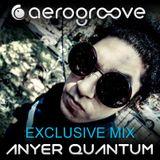 Anyer Quantum - Post Human Trance Technology [www.aero-groove.com]