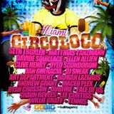 Dubfire vs DJ Sneak - CircoLoco, Surfcomber Miami, WMC 2012 (Miami, USA) - 22.03.2012