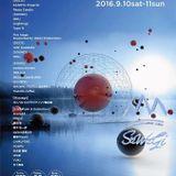 2016.9.10-11 Live at Sawagi Festival Yamanashi