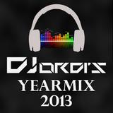 DJordi's Yearmix 2013