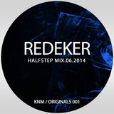 Redeker - KNM Originals 001