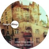 Simple Things Podcast by Buzz Compass