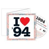 Nathan Davis I Love 1994 Part 5
