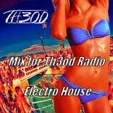 Th3od for Th3od Radio 01
