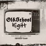 OldSchool Night: Hip-Hop Old School mix on 22.04.2019 | HIPHOP Yacu