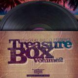 Treasure Box Vol. 2