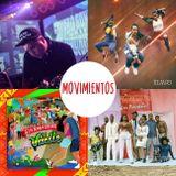 Movimientos: SOAS Radio November 2019