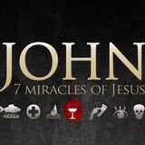 John: 7 Miracles Miracles of Jesus part 3