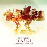 Be Svendsen – Icarus - Burning Man 2016