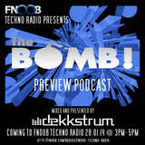 The Bomb! Fnoob Preview Podcast