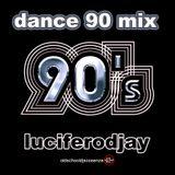 Dance 90 Mix