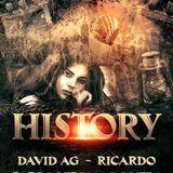 2018-01-21 La Zona History Dj .Ricardo.