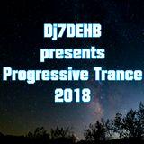 Dj7DEHB presents Progressive Trance 2.3.2018 #306