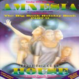 Amnesia House 1994 ELLIS DEE B @ Bank Holiday Bash Pt2 - Institute Digbeth