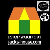 Subinstinct records session [biweekly-mondays5pm~6.30pm] wth theeruiflip at JacksHouse