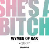 She's A Bitch - Sampler Mix