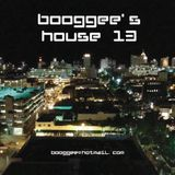 Booggee's House 13