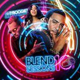 DJ Ty Boogie-Blend Sessions 10 [Full Mixtape Download Link In Description]