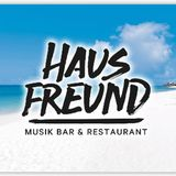 35 degrees at Hausfreund !  Hip Hop and Beatz for Hot days