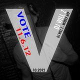 DJ WILL Z - VOTE - 10.2012